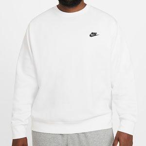 ✨NWOT✨ NikeLab Fleece Crewneck (Blue-White)